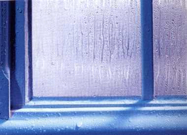 Umidit in casa problema condensa arieggiare - Condensa vetri casa ...