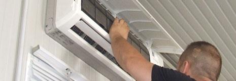 La pulizia del climatizzatore di casa arieggiare for Climatizzatore casa
