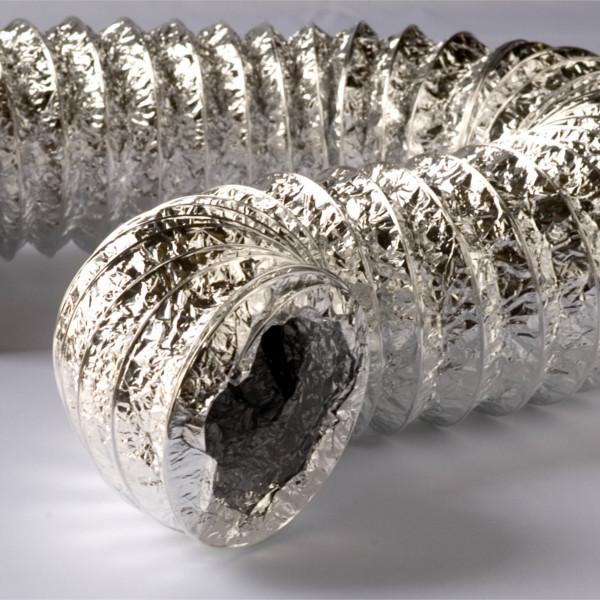 Oggi parliamo di tubi flessibili in alluminio arieggiare - Condizionatori detrazione 2017 ...