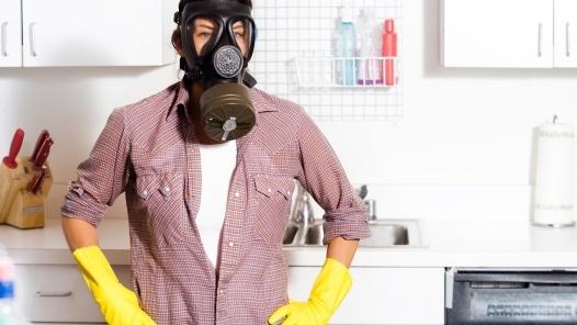 inquinamento domestico