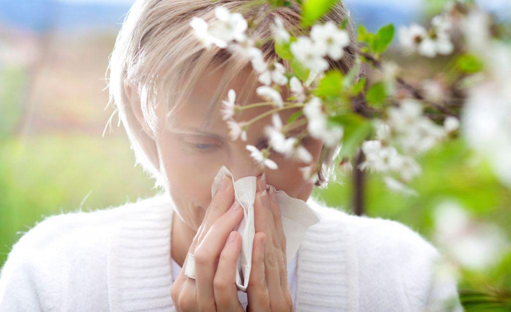 Allergie primaverili in agguato cause sintomi e - Condizionatori detrazione 2017 ...