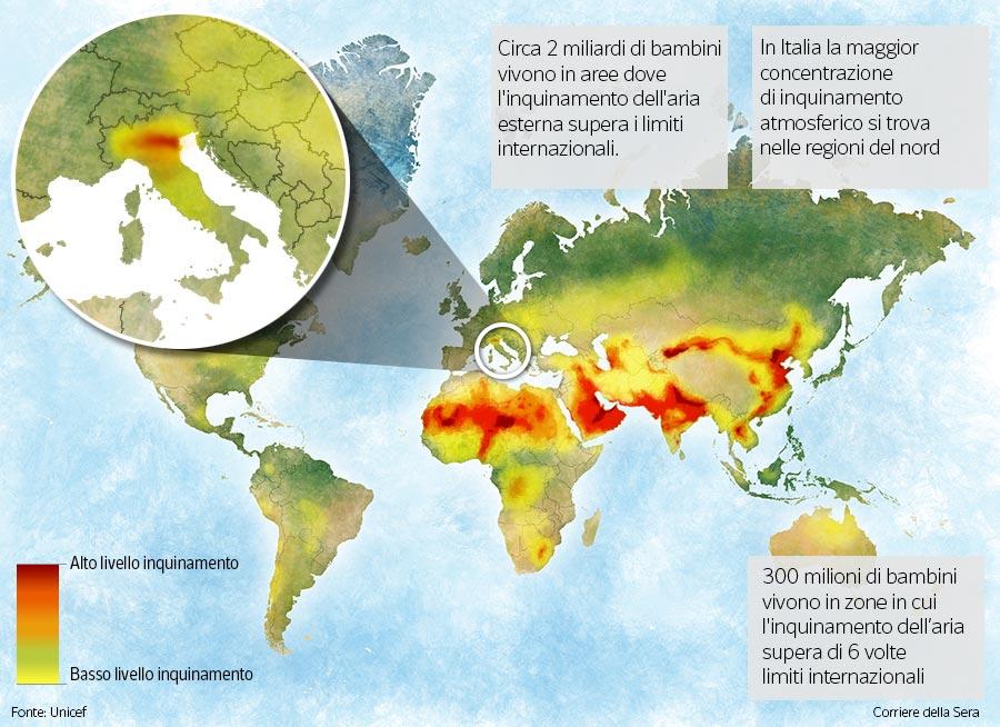 Quanta aria respiriamo in una giornata ben litri - Condizionatori detrazione 2017 ...